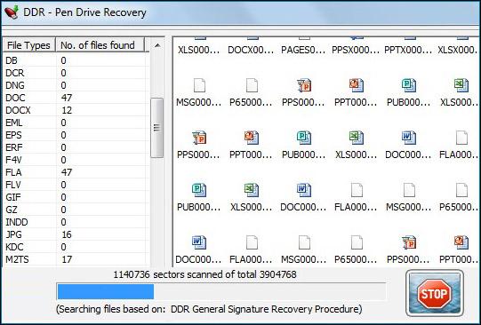 Windows 8 USB Drive Restore full